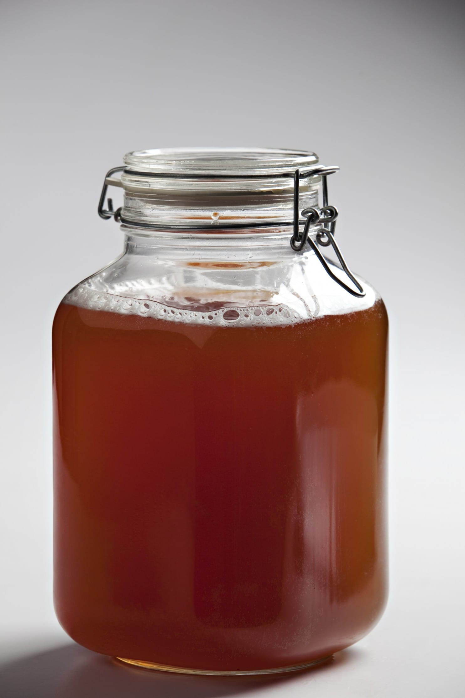 rueven art glass vase of is kombucha good for you the washington post for food010 1293110340 12 0 952866289