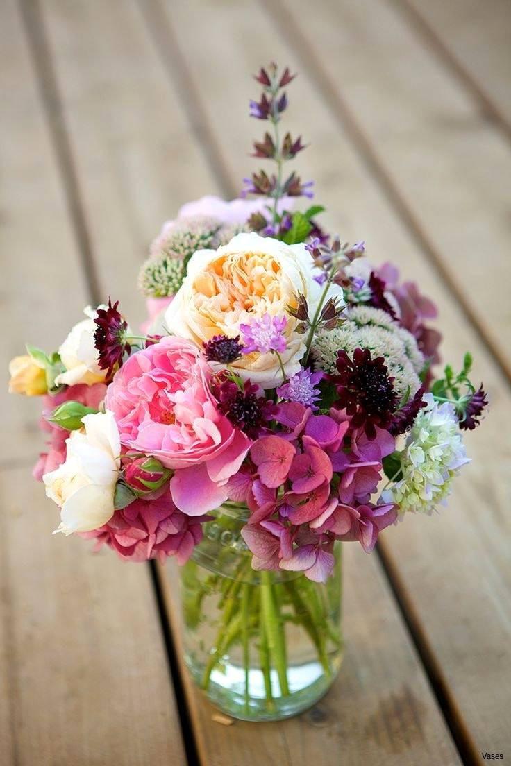 19 Lovable Rustic Wood Flower Vases