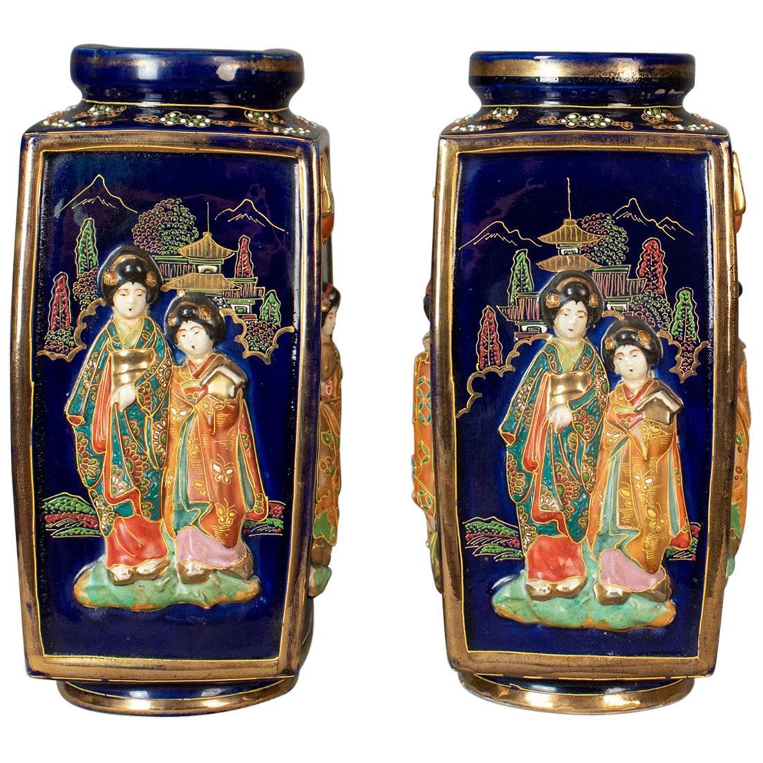 16 Recommended Satsuma China Vase