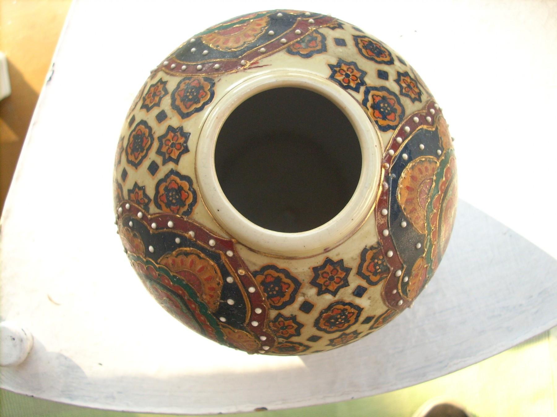 satsuma porcelain vase of satsuma od porcelana rucno oslikana 68534233 limundo com with regard to satsuma od porcelana rucno oslikana