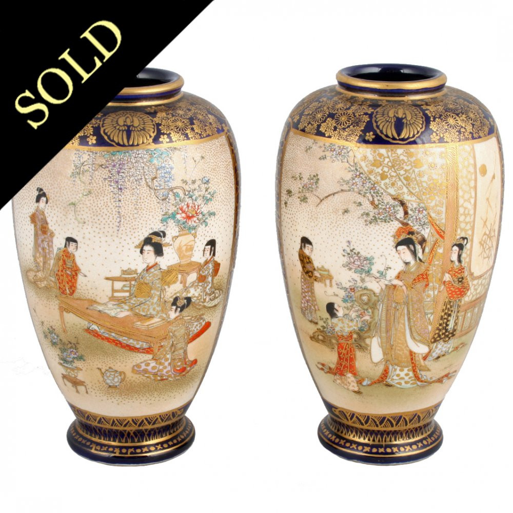 satsuma vase ebay of list of synonyms and antonyms of the word satsuma antiques throughout satsuma on pinterest japanese art