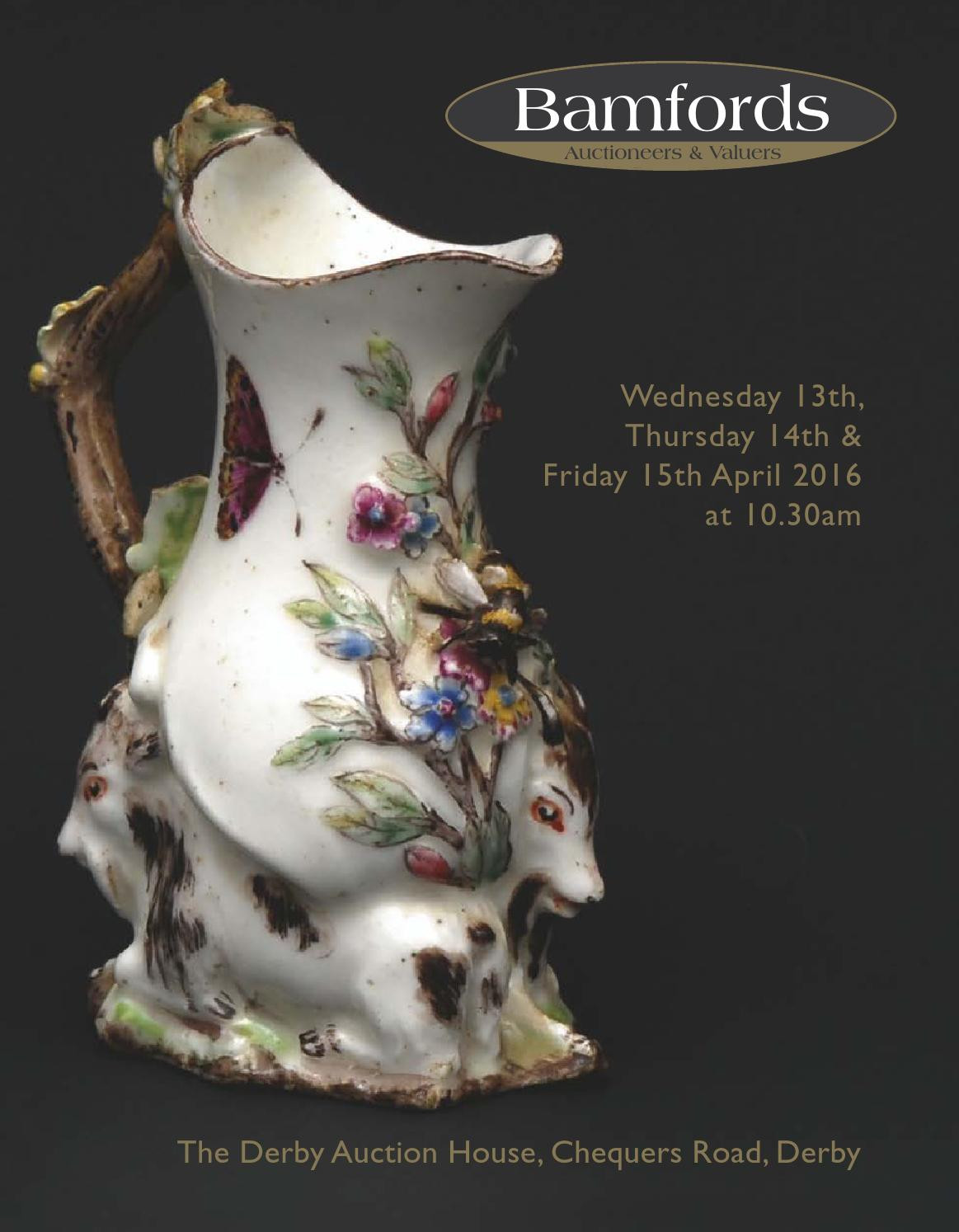 satsuma vase made in china of bamfords auctioneers by jamm design ltd issuu in page 1