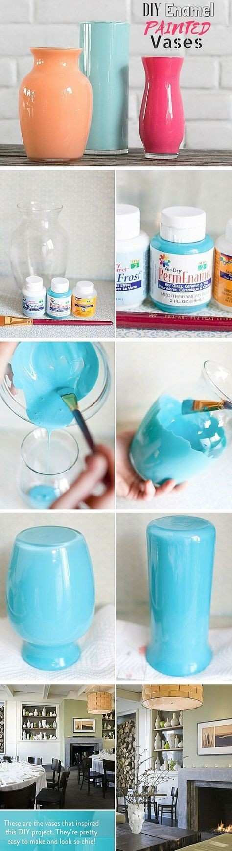 sea glass vase of diy paint on glass inspirational soo cool elegant h vases diy flower intended for diy paint on glass luxury 15 diy projects to make your home look classy of diy