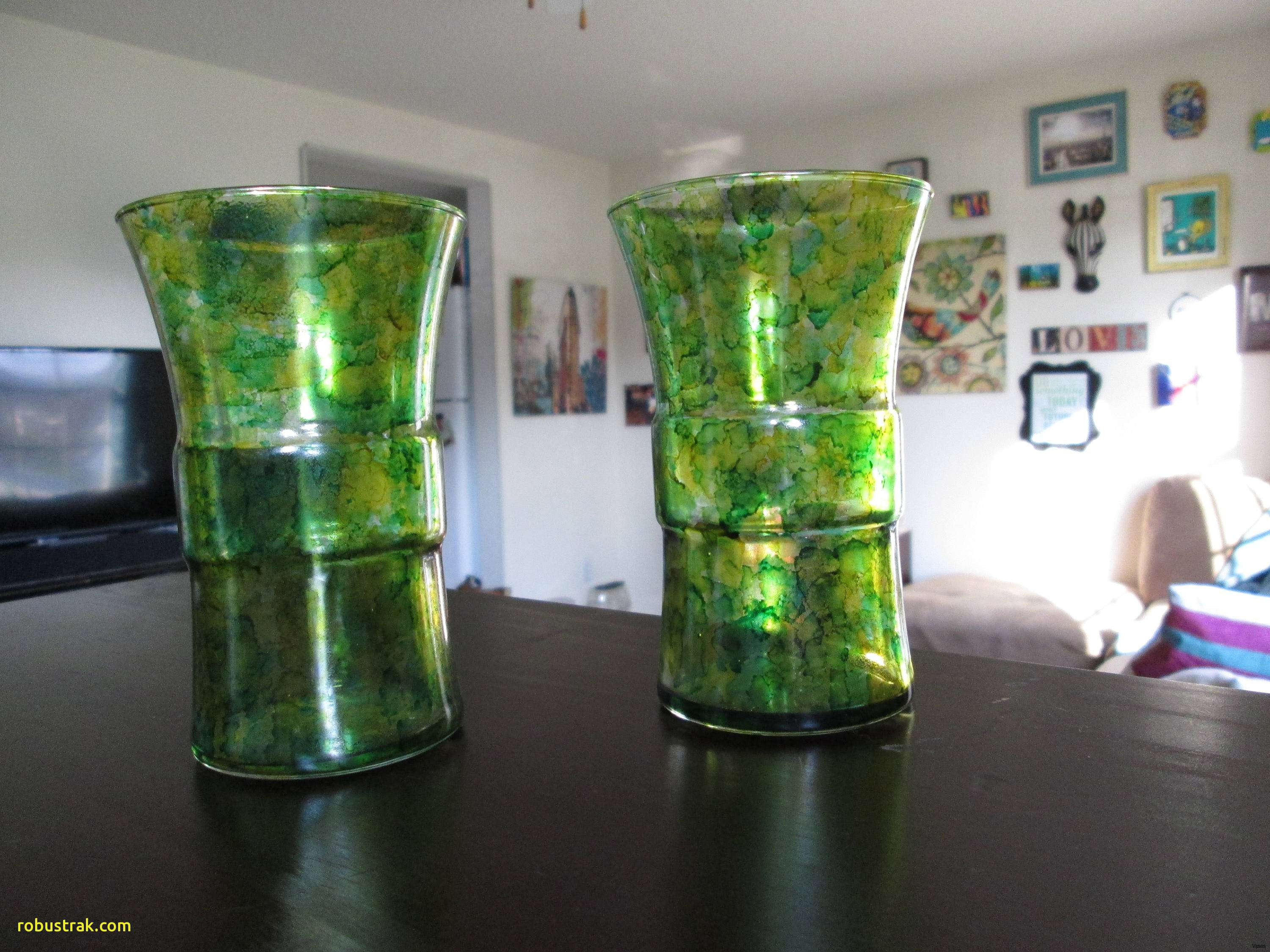 14 Unique Sea Glass Vase