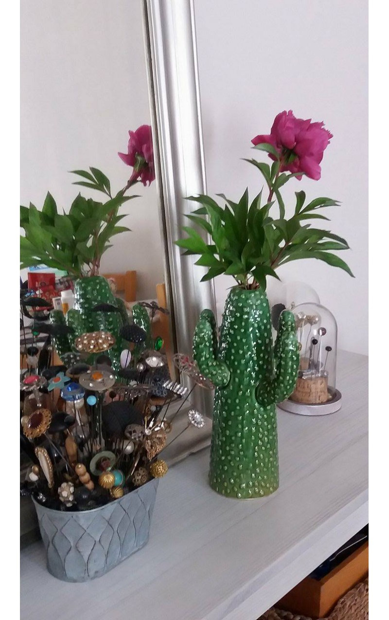 serax cactus vase of vase h40 cm design l michielssen serax cactus fifi canari shop pertaining to vase h40 cm design m michielssen serax cactus