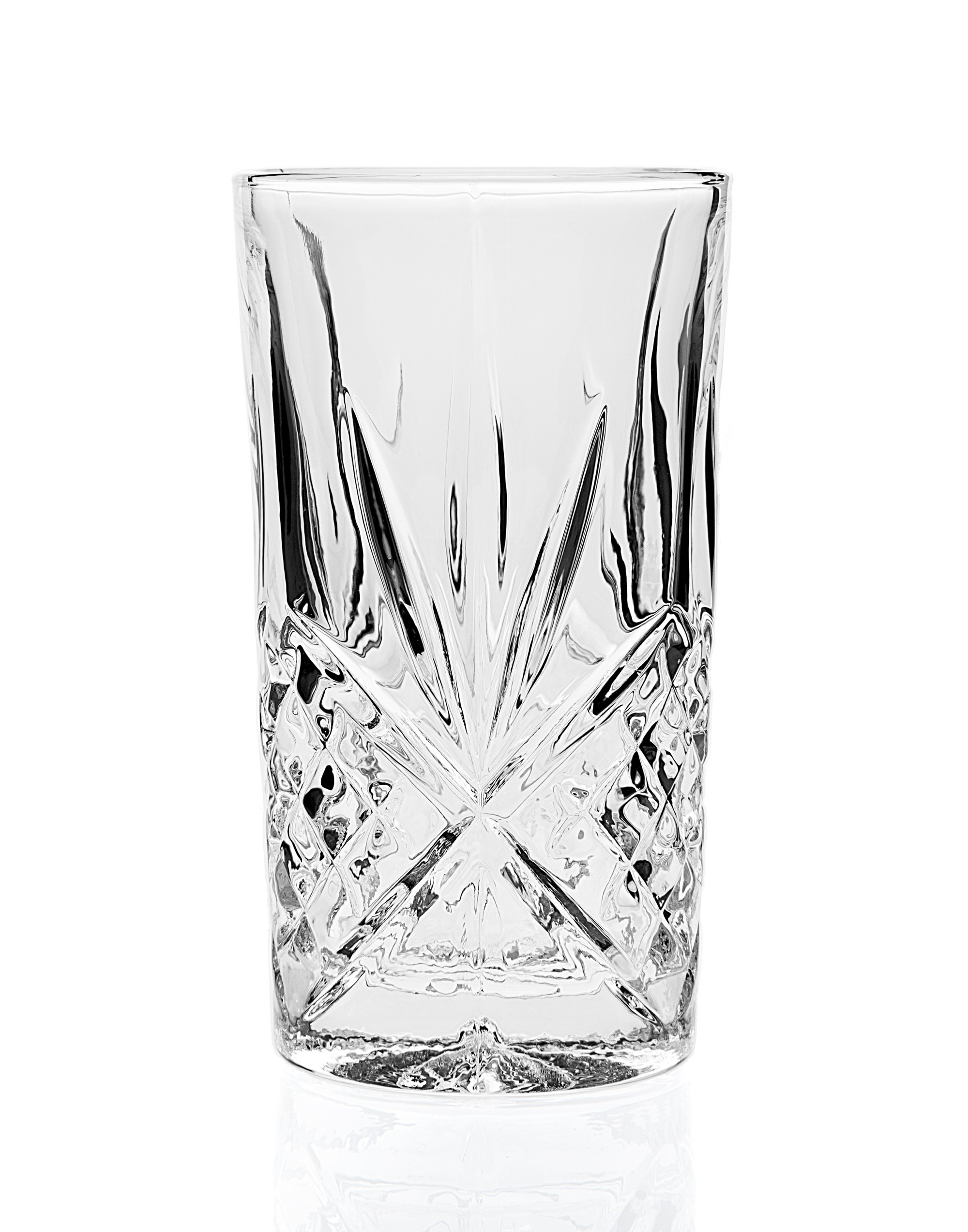 shannon crystal by godinger vase of dublin highball glasses intended for dublin highball set of 4