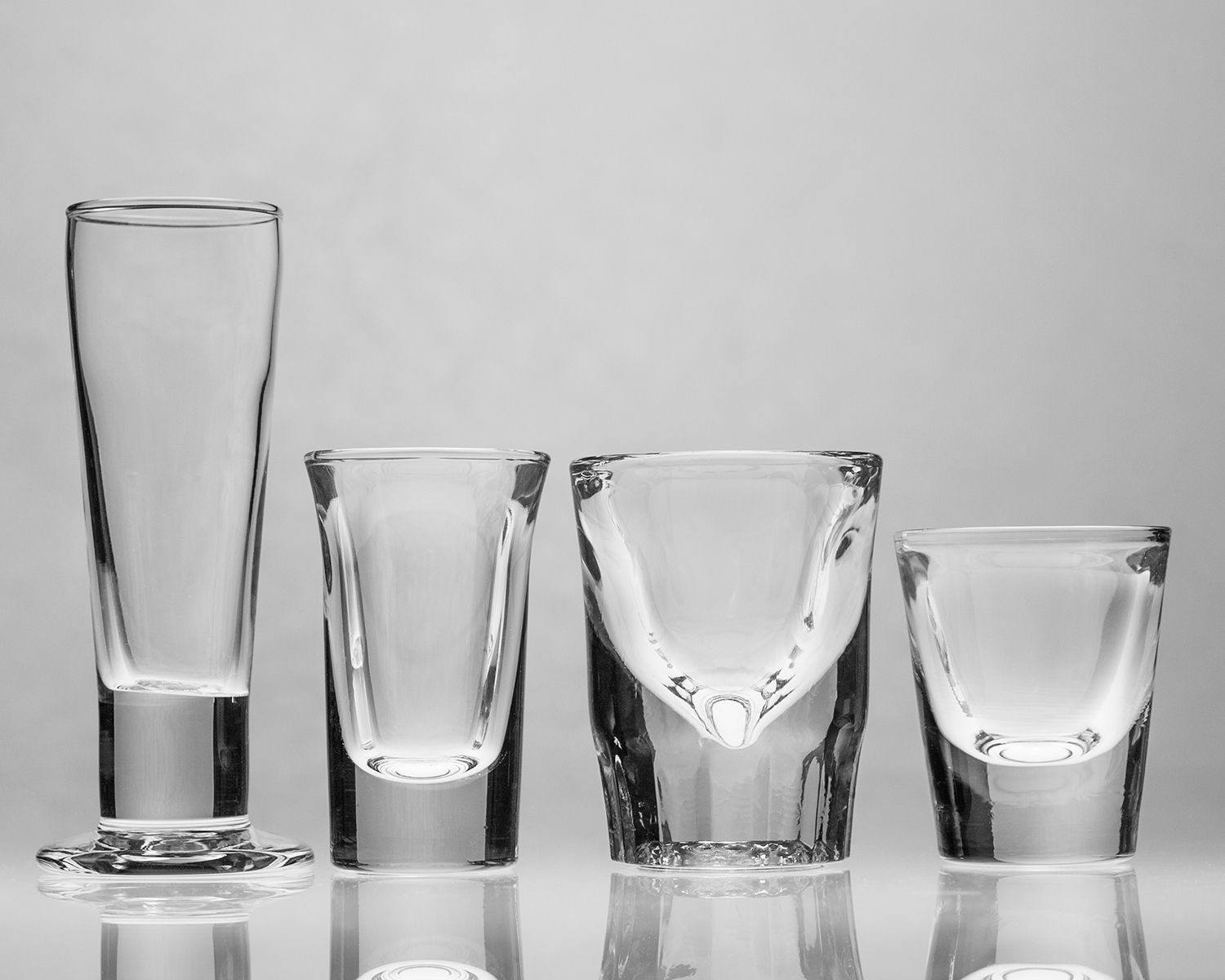 shannon crystal vase ireland of the types of glassware every bar needs pertaining to shot glasses 56a170245f9b58b7d0bf49ea