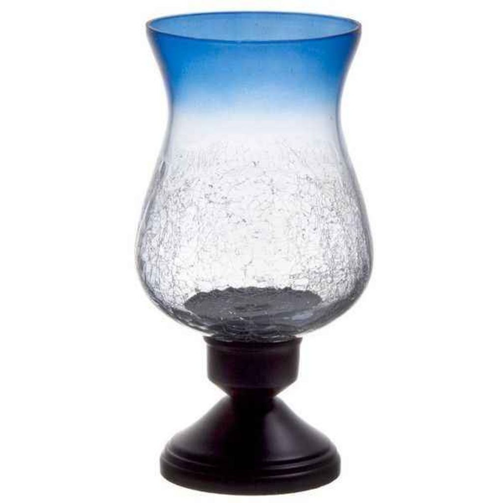 short cylinder vase of hurricane crackle w blue half glass 10 a¢ a¤ liked on polyvore in download600 x 600