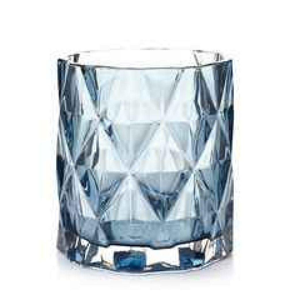 short cylinder vase of new pier e autumn leaves crackle glass tea light votive candle from inside download236 x 236