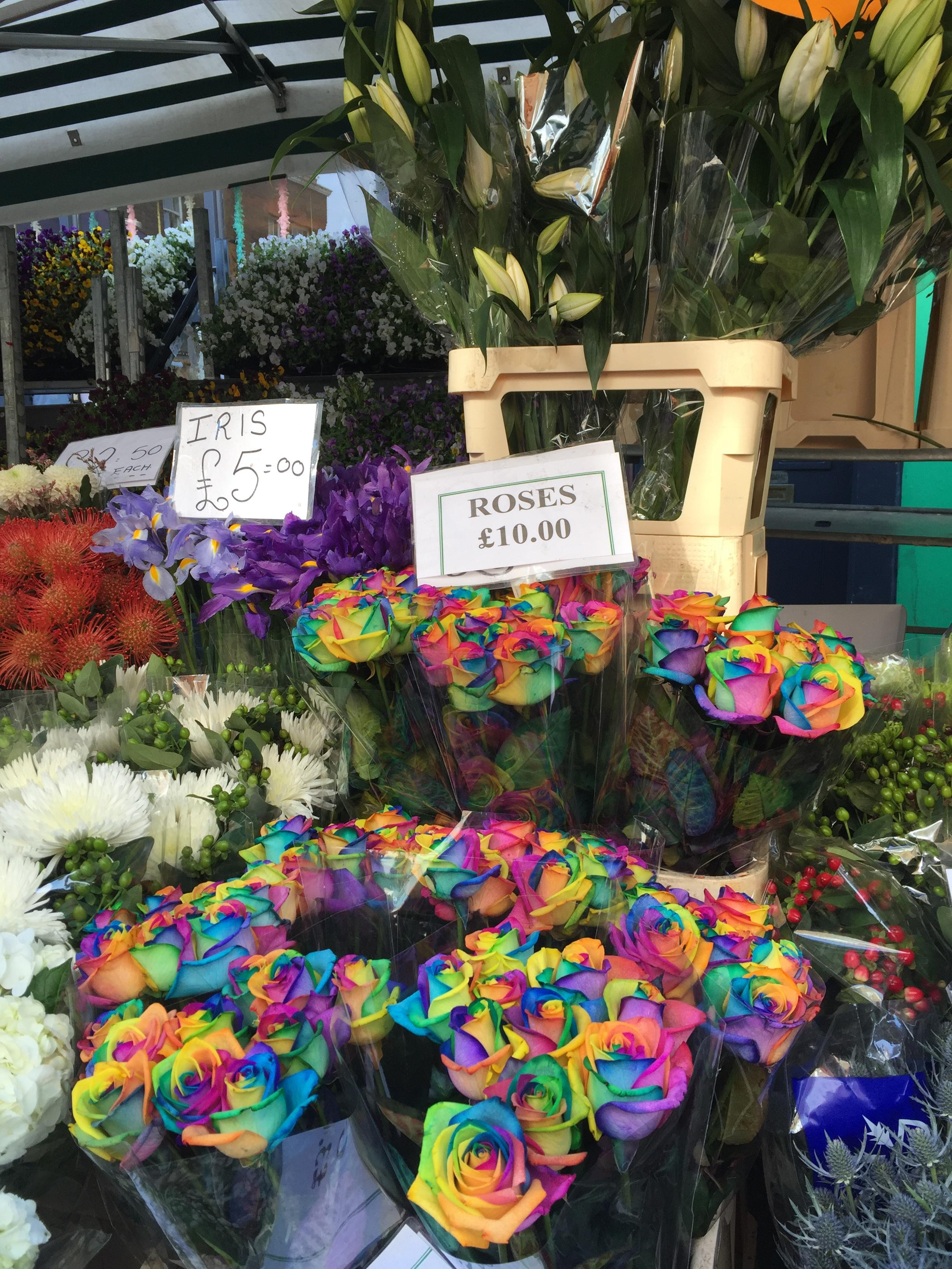 silk flowers in vases uk of columbia road flower market guide tips for buying flowers at intended for monmouth coffee is sandwiched between two shops with just a hatch for service and i love sitting on the curb just listening to live music