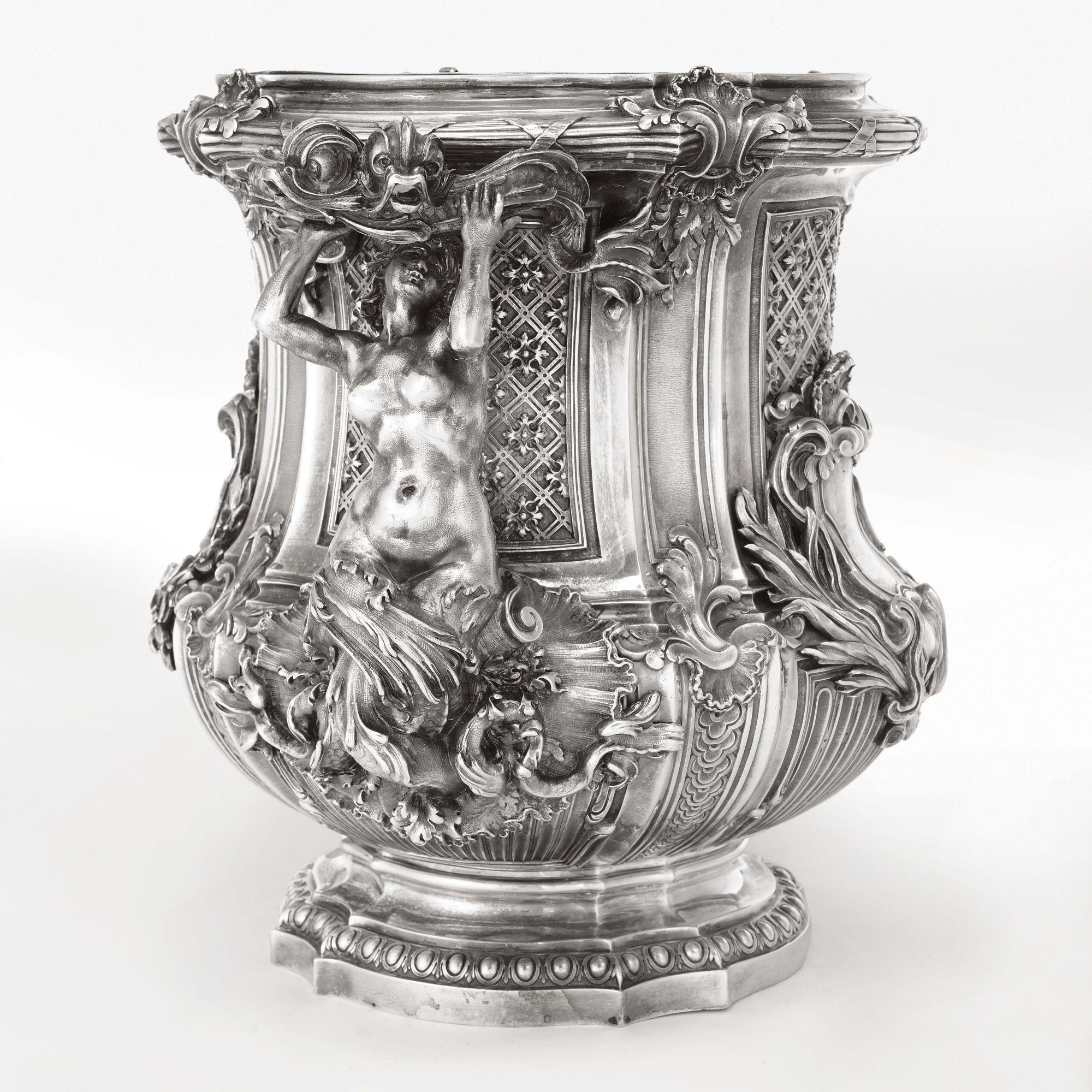silver bowl vase of silver sothebys n08743lot5yj79en silver centerpiece pinterest regarding silver sothebys n08743lot5yj79en