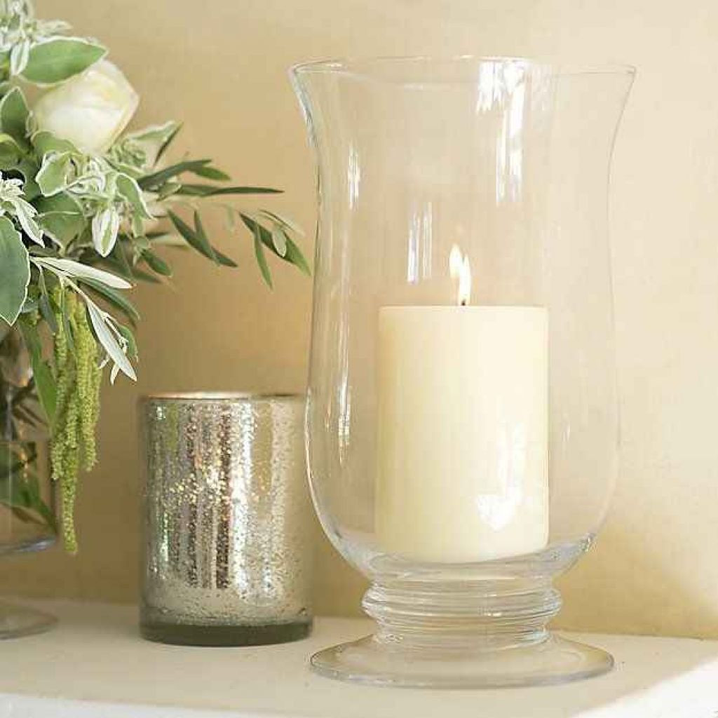 silver hurricane vase of shop silver hurricane candle holders this handcrafted bubbled glass regarding download625 x 625