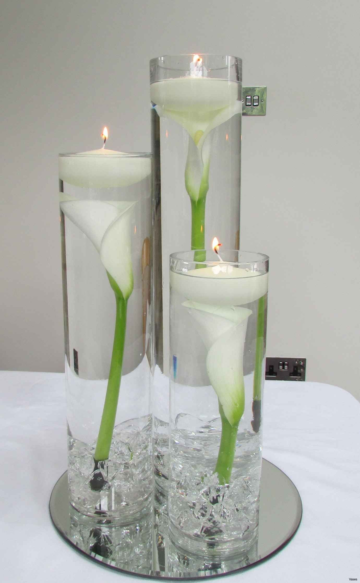 Silver Mercury Vase Of Gold Mercury Glass Vases Beautiful Vases Floating Candle Vase Set within Gold Mercury Glass Vases Beautiful Vases Floating Candle Vase Set Glass Holdersi 0d Centerpieces Dollar