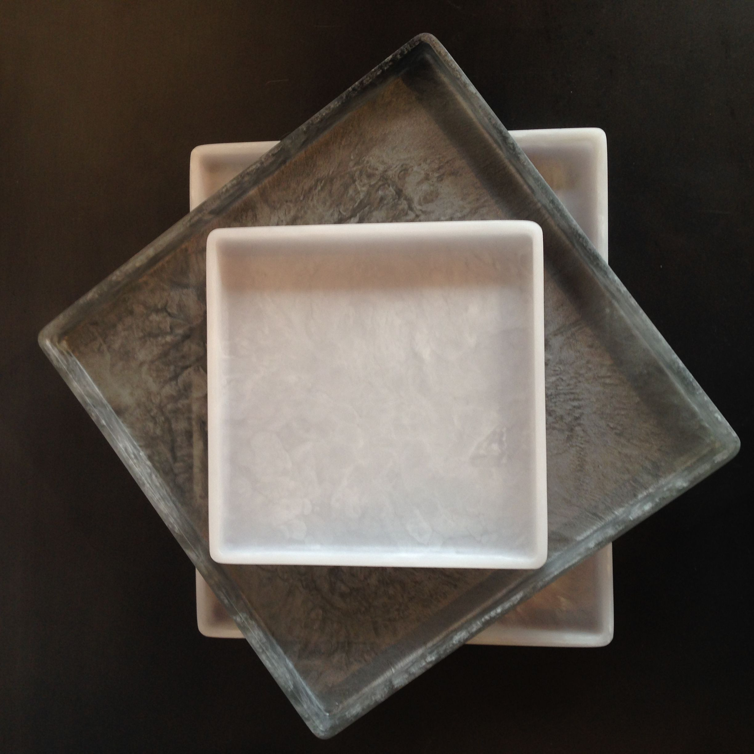 silver rectangle vase of martha sturdy trays in white marble and silver marble available at with regard to martha sturdy trays in white marble and silver marble available at the martha sturdy gallery