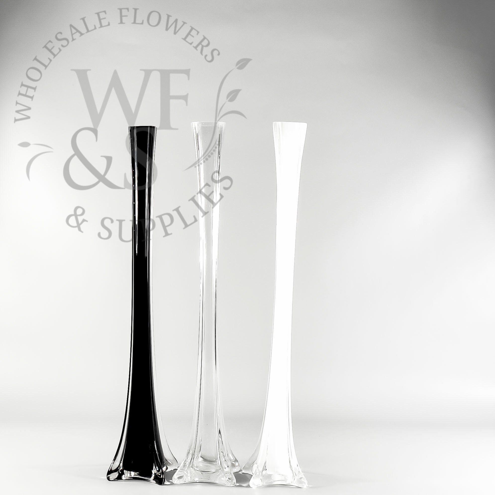 silver trumpet vases for sale of eiffel tower glass vase 20in flower bouquet ideas pinterest intended for 20 glass eiffel tower vase our price 4 50 height 20 opening diameter