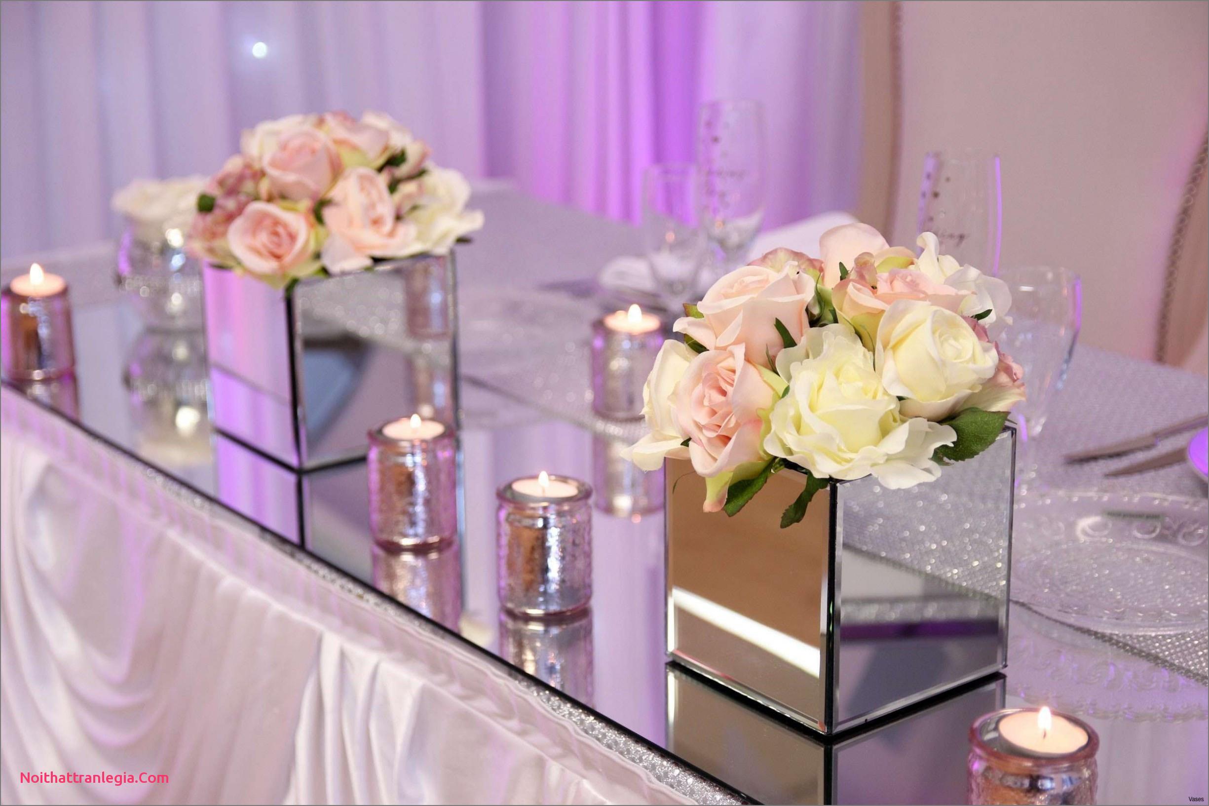 silver vases bulk of 20 wedding vases noithattranlegia vases design in mirrored square vase 3h vases mirror table decorationi 0d weddings