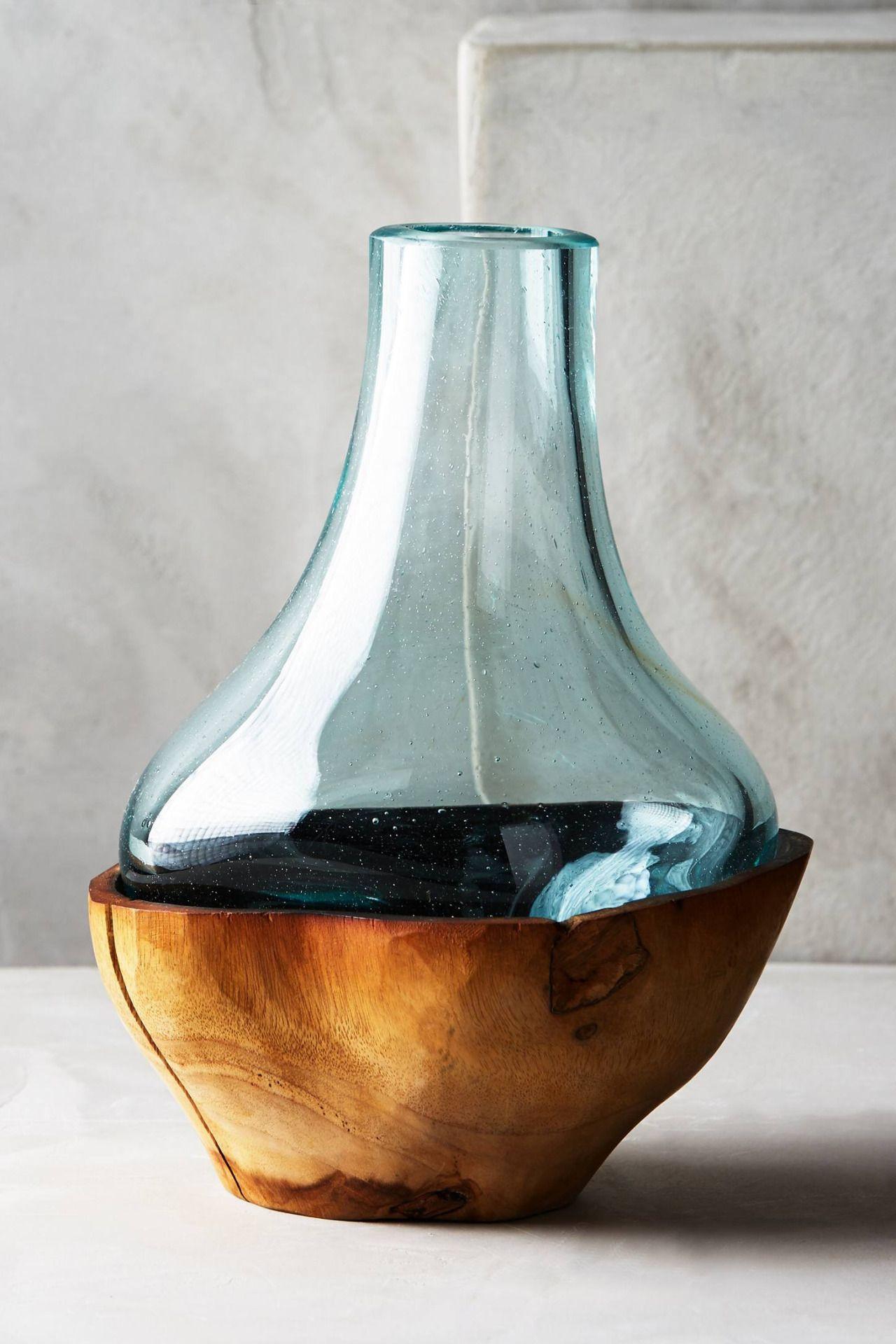simple glass vase of teak and glass bottles designz pinterest glass bottle and teak regarding teak and glass bottles