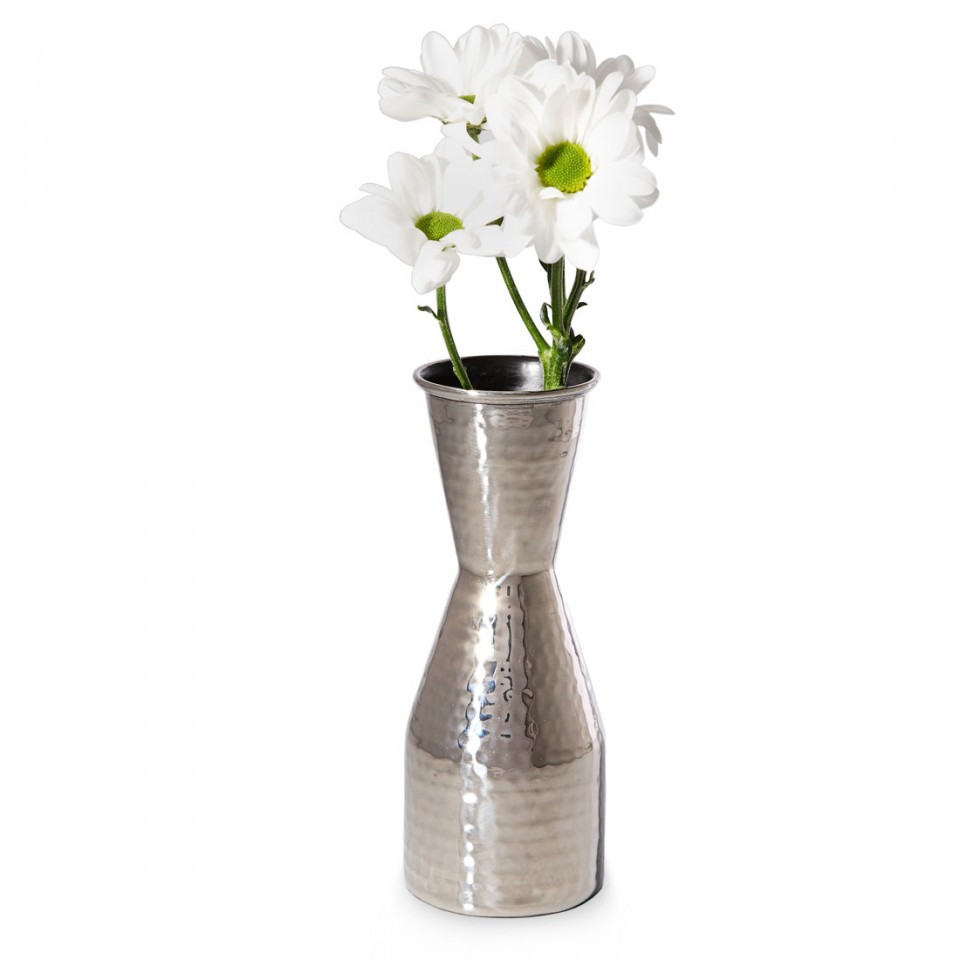 Single Flower Vase Of Metal Flower Vase Lamp Vase and Cellar Image Avorcor Com for Iris Hammered Metal Single Flower Vase