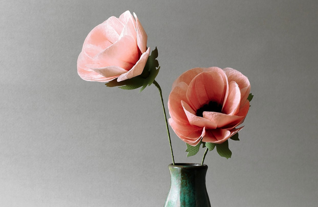 Single Rose Glass Vase Of why Faux Flowers are Really Chic Wsj within Od Bb829a Flowe Gr 20140409171343
