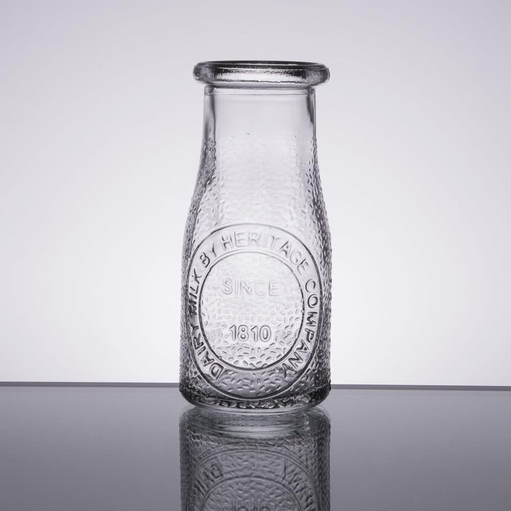 small glass milk bottle vases of best selling products bob white systems with glass milk bottles creamer