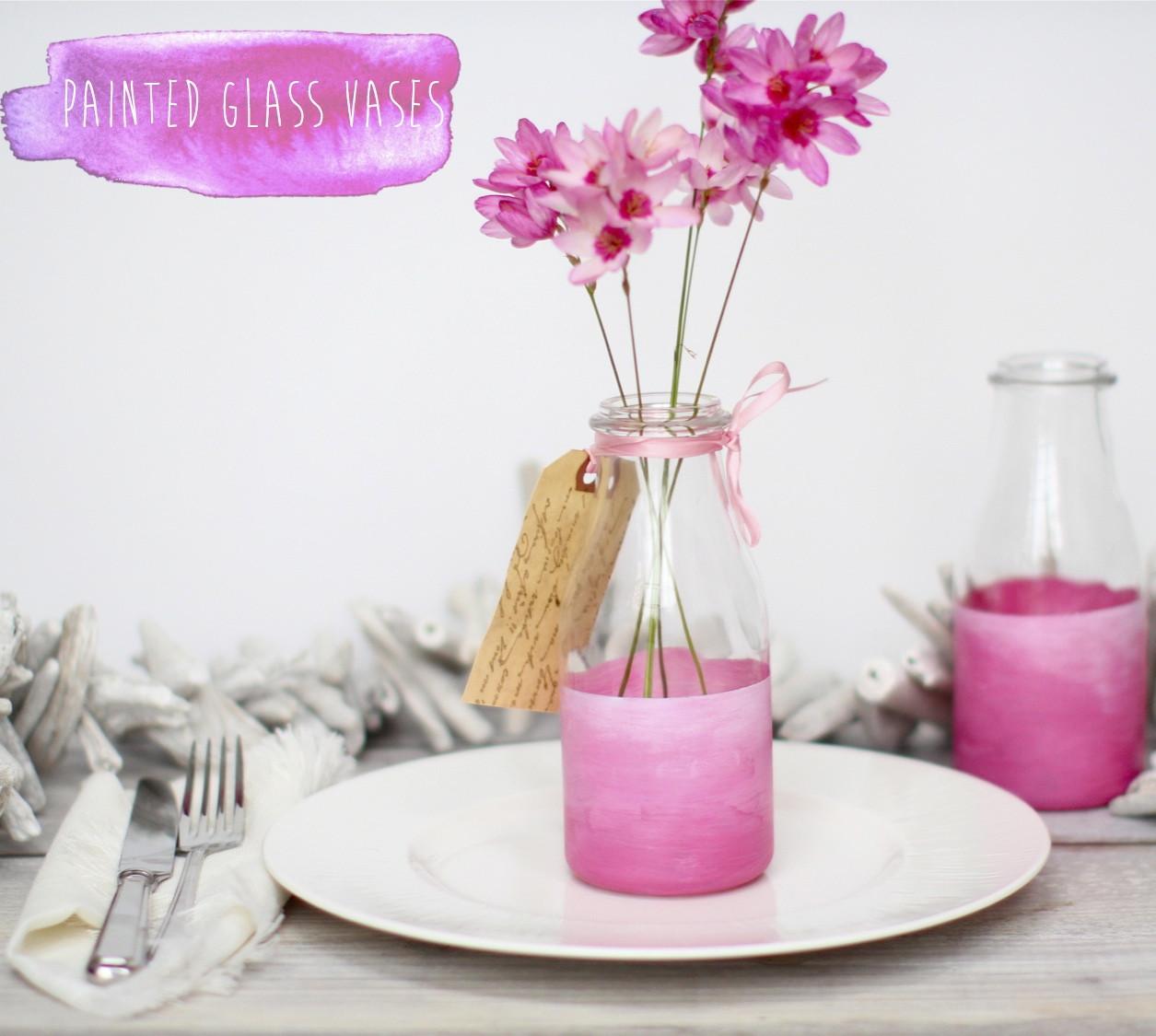 13 Best Small Glass Milk Bottle Vases 2021 free download small glass milk bottle vases of decor for painted glass bottle vase diy