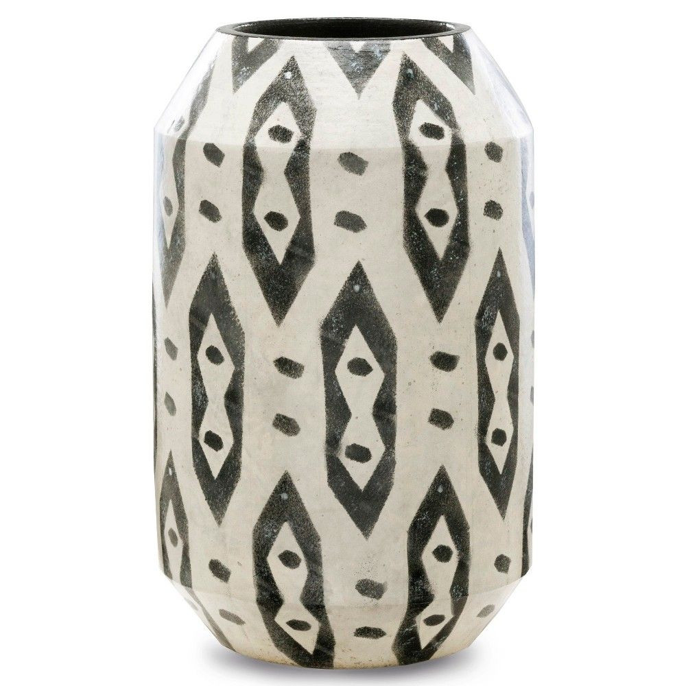 small gray vase of diamond dot vase small nate berkus white products pinterest in diamond dot vase small nate berkus white