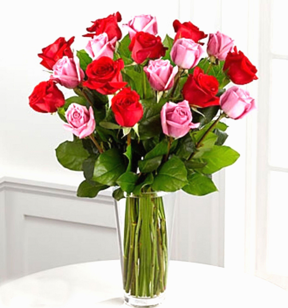 small green vase of luxury pink roses with wax flowerh vases in a vase floweri 0d white throughout luxury pink roses with wax flowerh vases in a vase floweri 0d white and of luxury