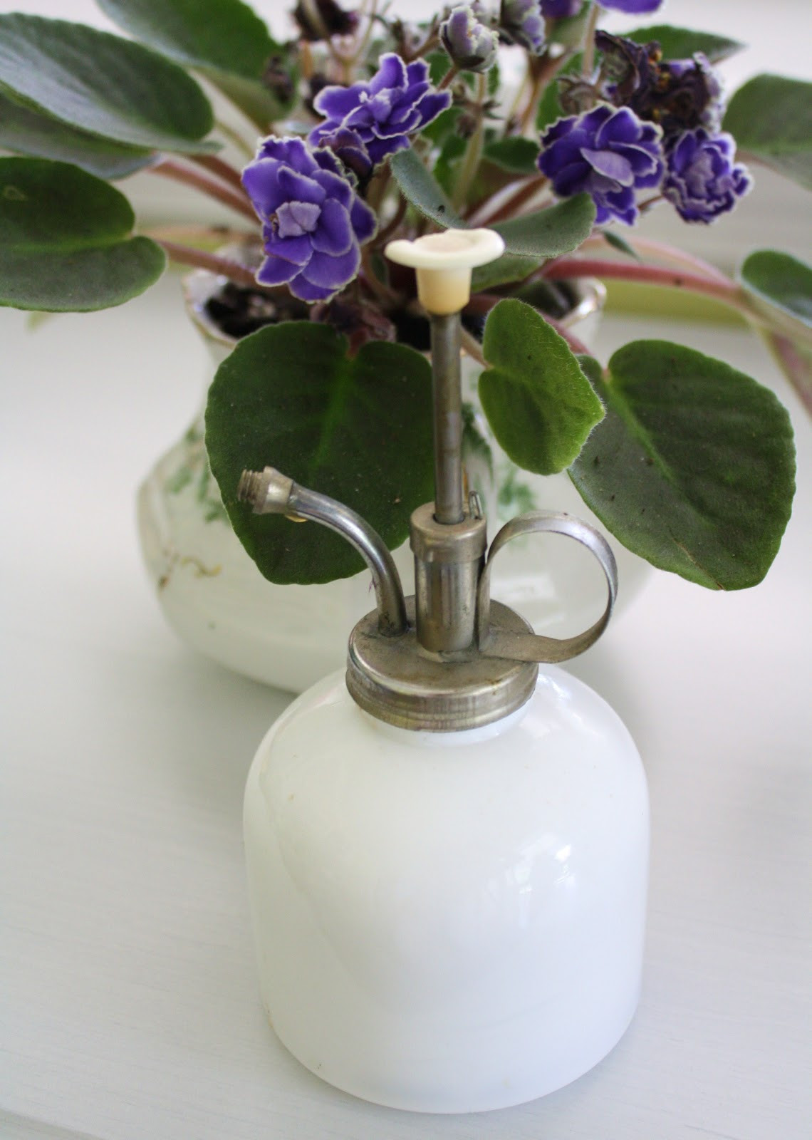 Small Milk Glass Vase Of Cant Find Substitution for Tag Blog Retro Revival Retro Revival for and then there is the Vintage Milk Glass We Use Differently From their Intended Purpose after All I Think Just About Anything Looks Beautiful In Milk