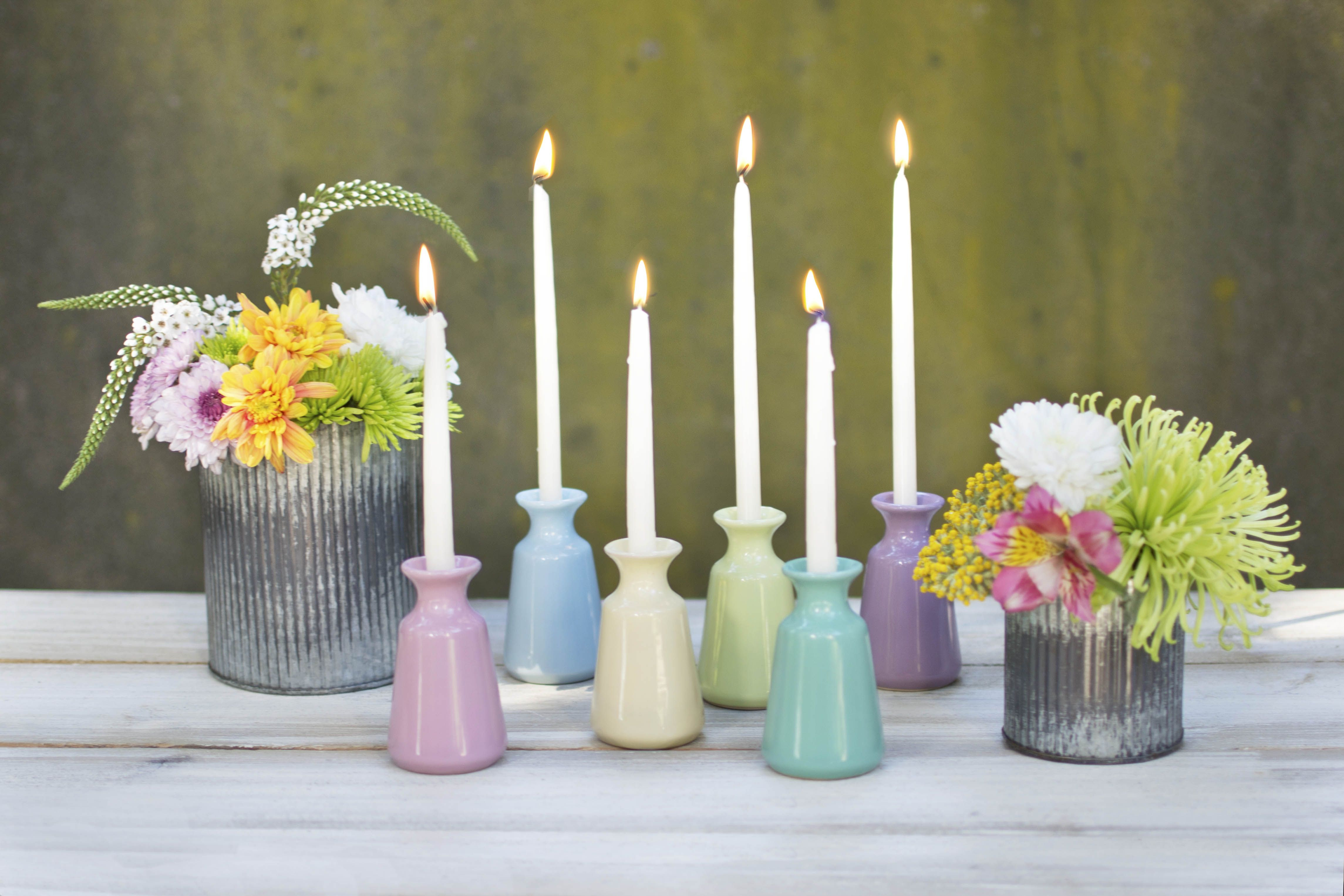 small silver bud vases of use thin tapers to transform our pastel bud vases into soft sources throughout use thin tapers to transform our pastel bud vases into soft sources of light tip
