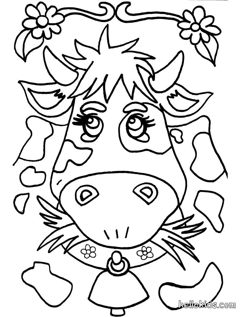small white vase of cool vases flower vase coloring page pages flowers in a top i 0d within coloring pages to color online go green and color line this cow coloring page cute