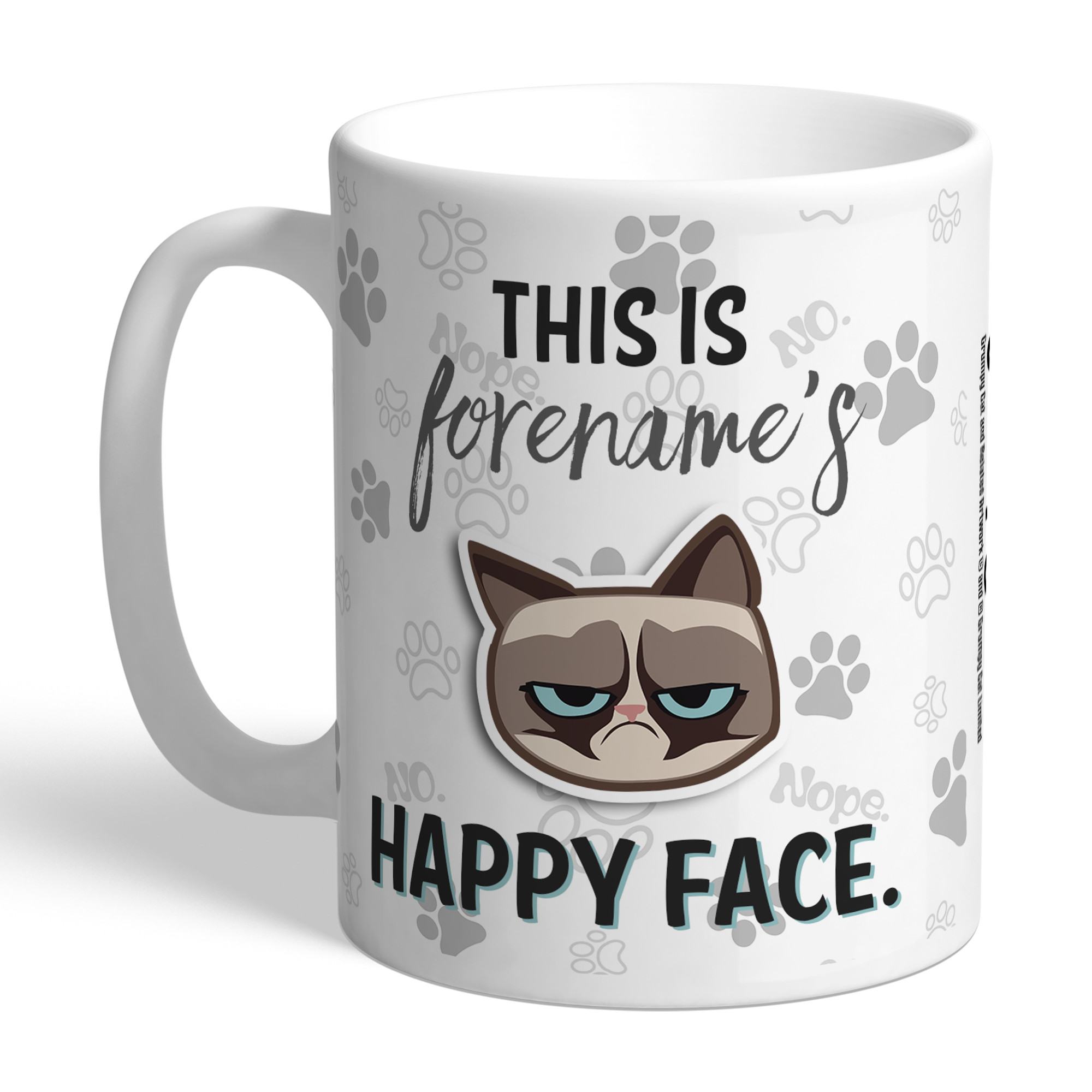 smiley face vase of grumpy cat emoji happy face mug grey grumpy cata in grumpy cat emoji happy face mug grey