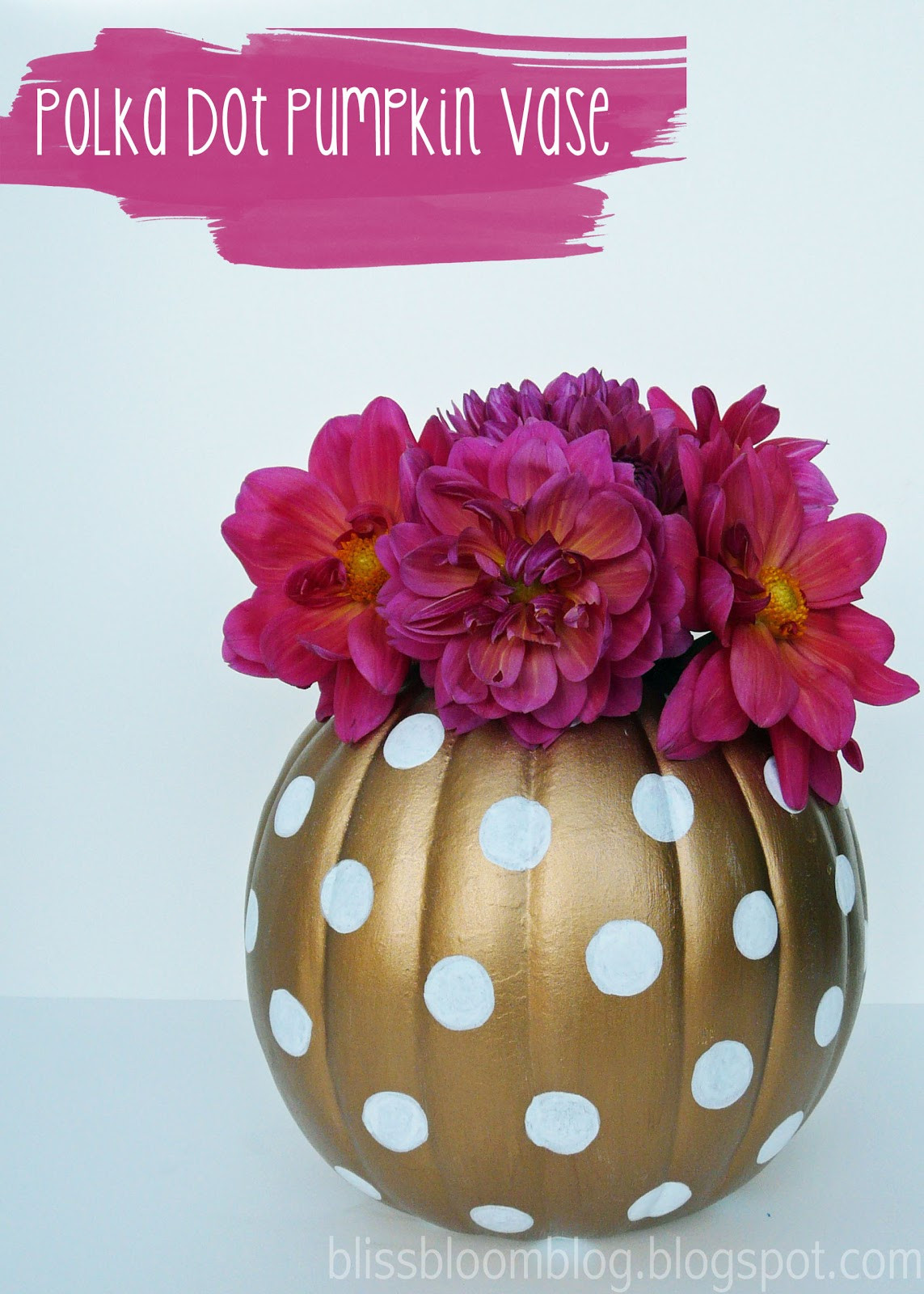 smiley face vase with flowers of 2012 intended for gold polka dots happy face