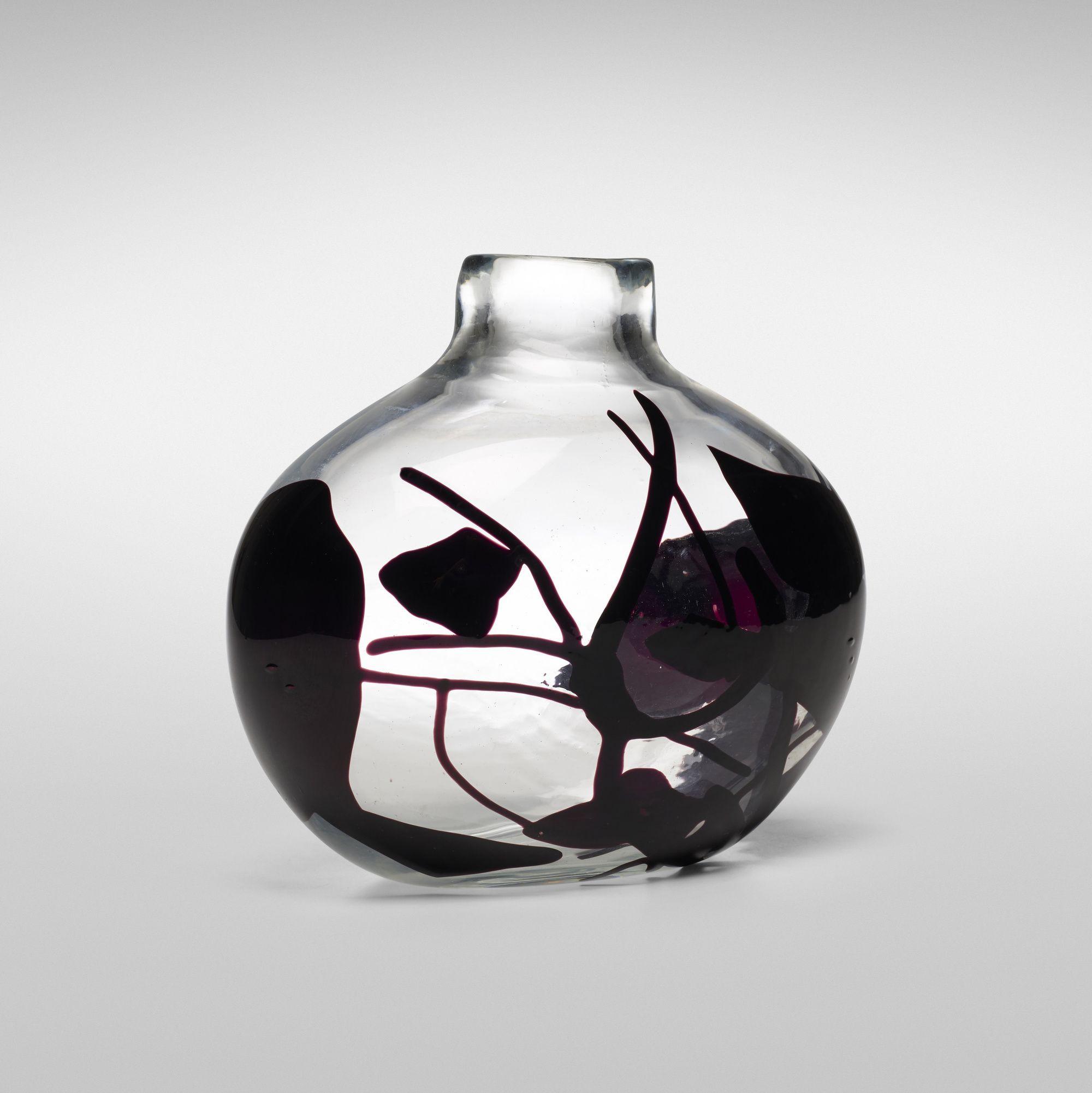 Soccer Ball Vase Of 19 Vase Art Competition 2018 the Weekly World Pertaining to 139 Fulvio Bianconi Important Con Macchie Vase Model 4324