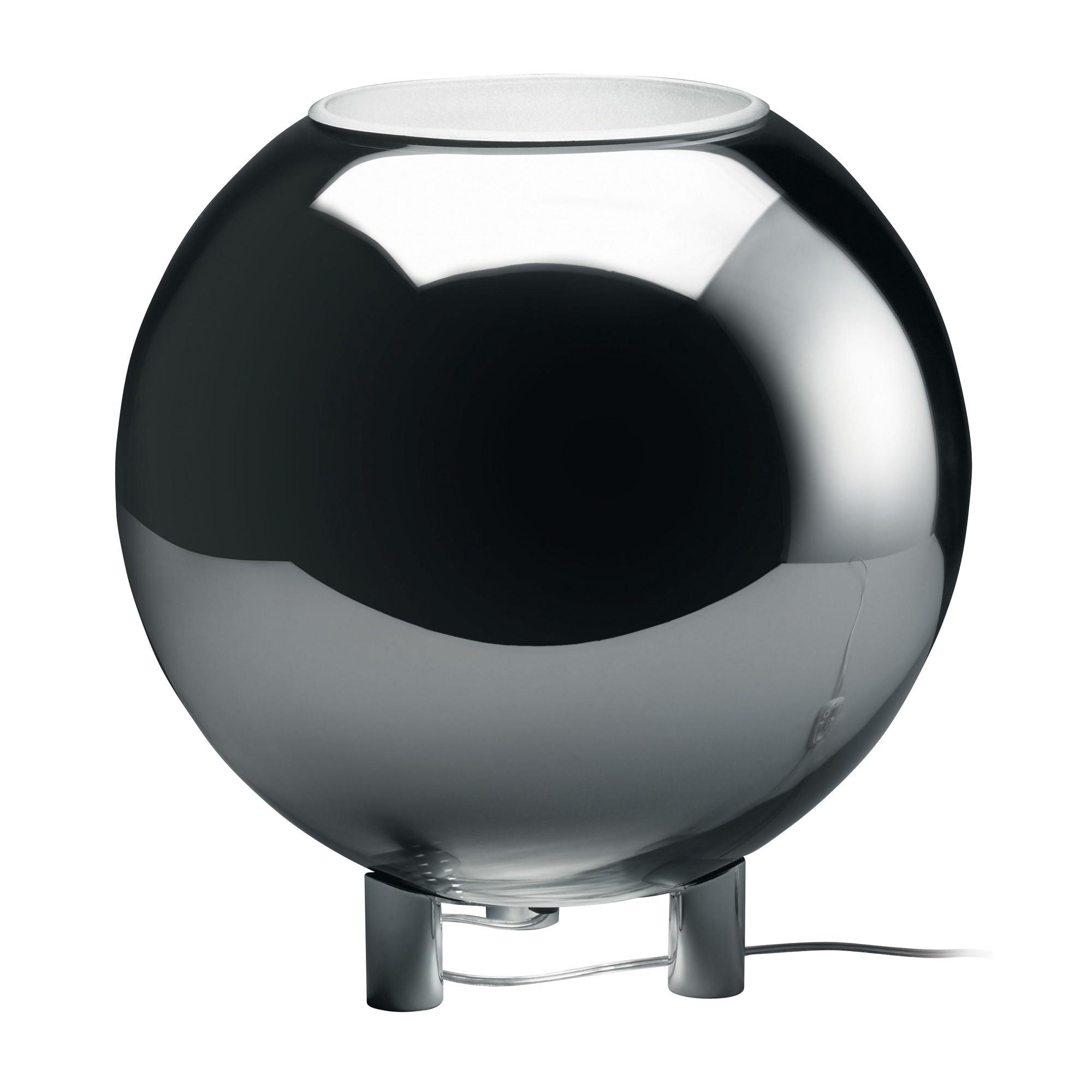 Soccer Ball Vase Of Fontana Arte Globo Di Luce Tavolo Table Lamp Ambientedirect Pertaining to Fontana Arte Globo Di Luce Tavolo
