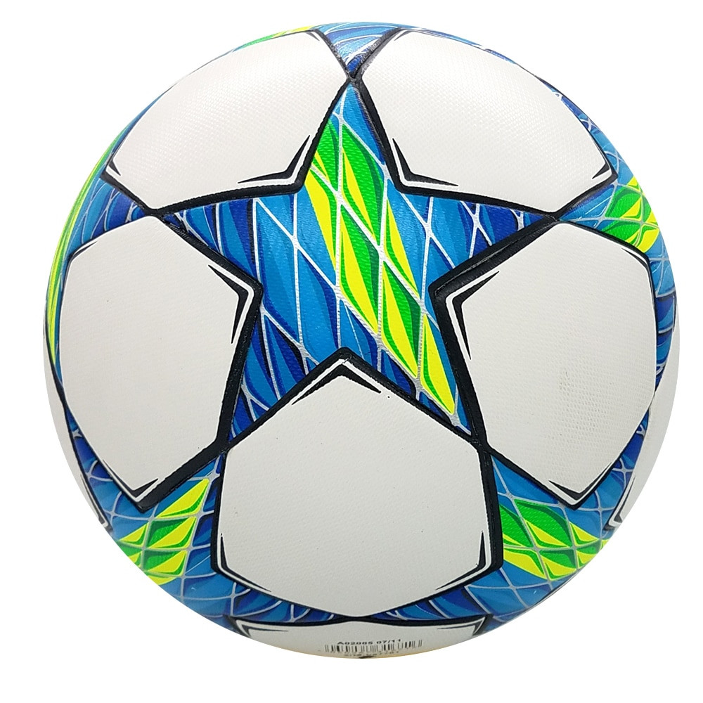 soccer ball vase of high quality classic champion league official size 5 football ball regarding high quality classic champion league official size 5 football ball seamless pu soccer ball competition train durable football in soccers from sports