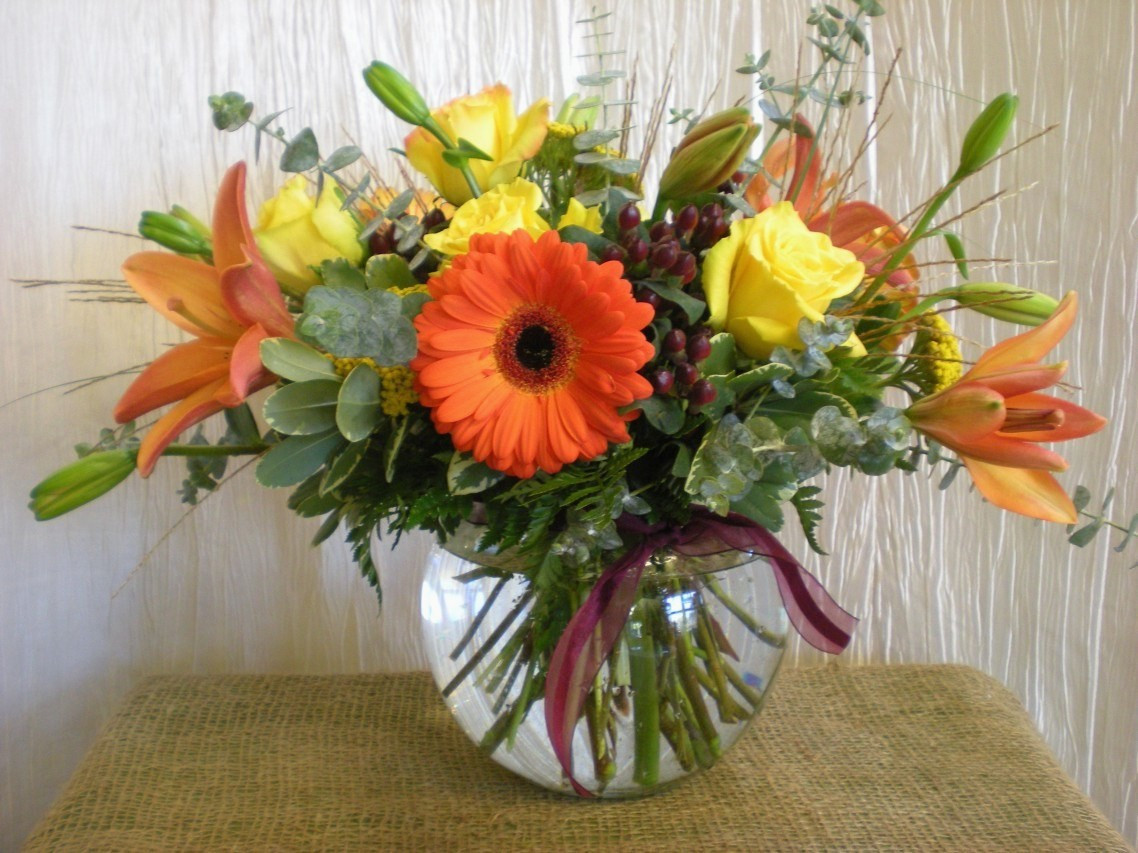 20 Fantastic Square Vase Flower Arrangements