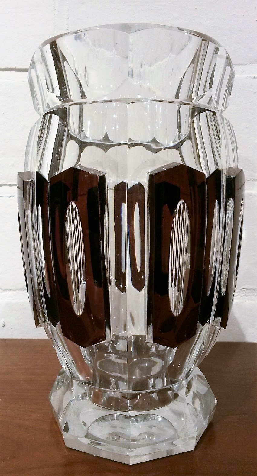 st louis crystal vase of auction catalog 25 february 2017 1 maison jules with regard to val saint lambert art deco crystal vase