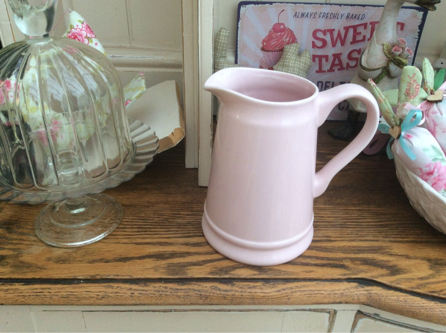stacked teacup vase of https en shpock com i wg7adm30t0t8s9za 2018 03 15t142458 in shabby chic jug 2c98f247