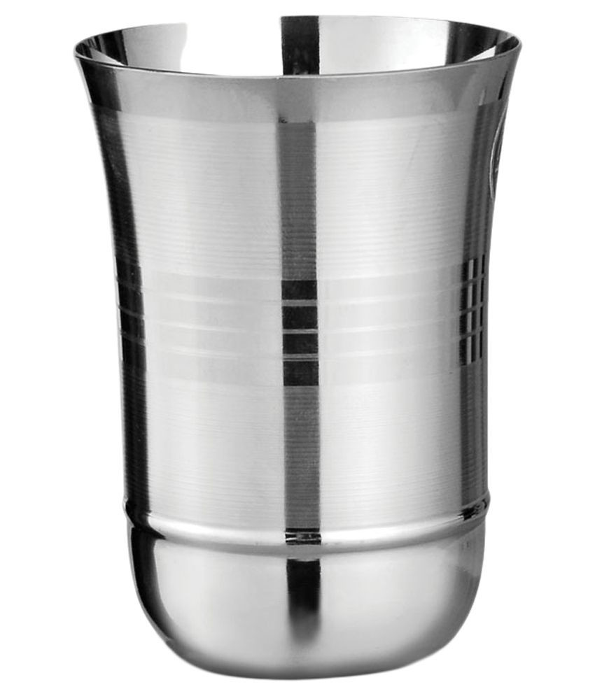 stainless steel cylinder vase of devidayal silver stainless steel flower glasses set of 12 buy throughout devidayal silver stainless steel flower glasses set of 12