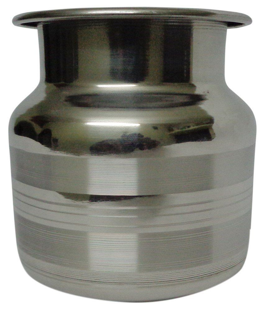 Stainless Steel Vase Of Sps Stainless Steel Water Vessel Buy Online at Best Price In India Pertaining to Sps Stainless Steel Water Vessel