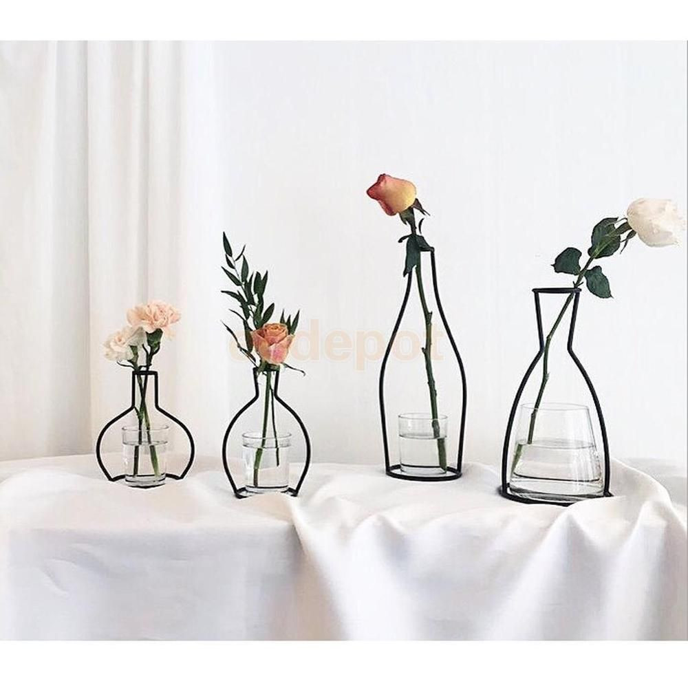 25 Wonderful Stay In the Vase Flower Holder