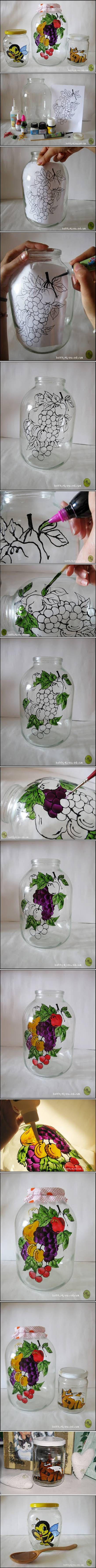 suction cup flower vase of 279 best crafty ideas images on pinterest bricolage clay pot within diy jar art diy crafts craft ideas easy crafts diy ideas diy idea diy home easy diy diy art for the home crafty decor home ideas diy decorations glass paint