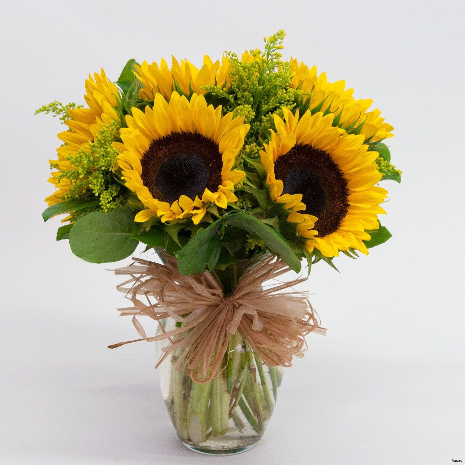 16 Best Sunflower Ceramic Vase