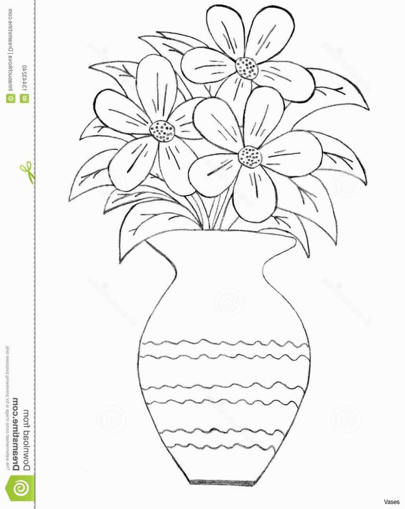 Tall Black Vase Of Beautiful Tall Vase Centerpiece Ideas Vases Flowers In Centerpieces Intended for Elegant Pencil Art Make Flower Pot Flower Vase Pencil Drawing Vases Of Beautiful Tall Vase Centerpiece