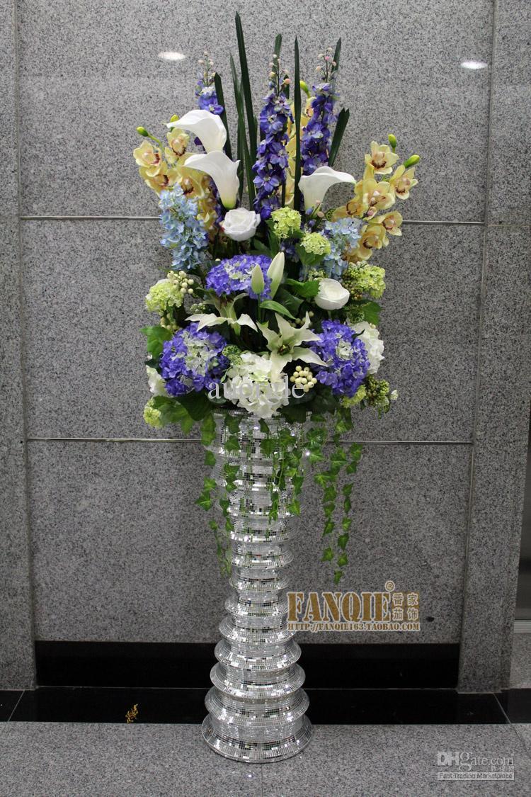 tall blue floor vase of flowers in large vases flowers healthy with floor vases with fashion set gl large vase flower modern simple european and how to arrange large flower vase flowers healthy