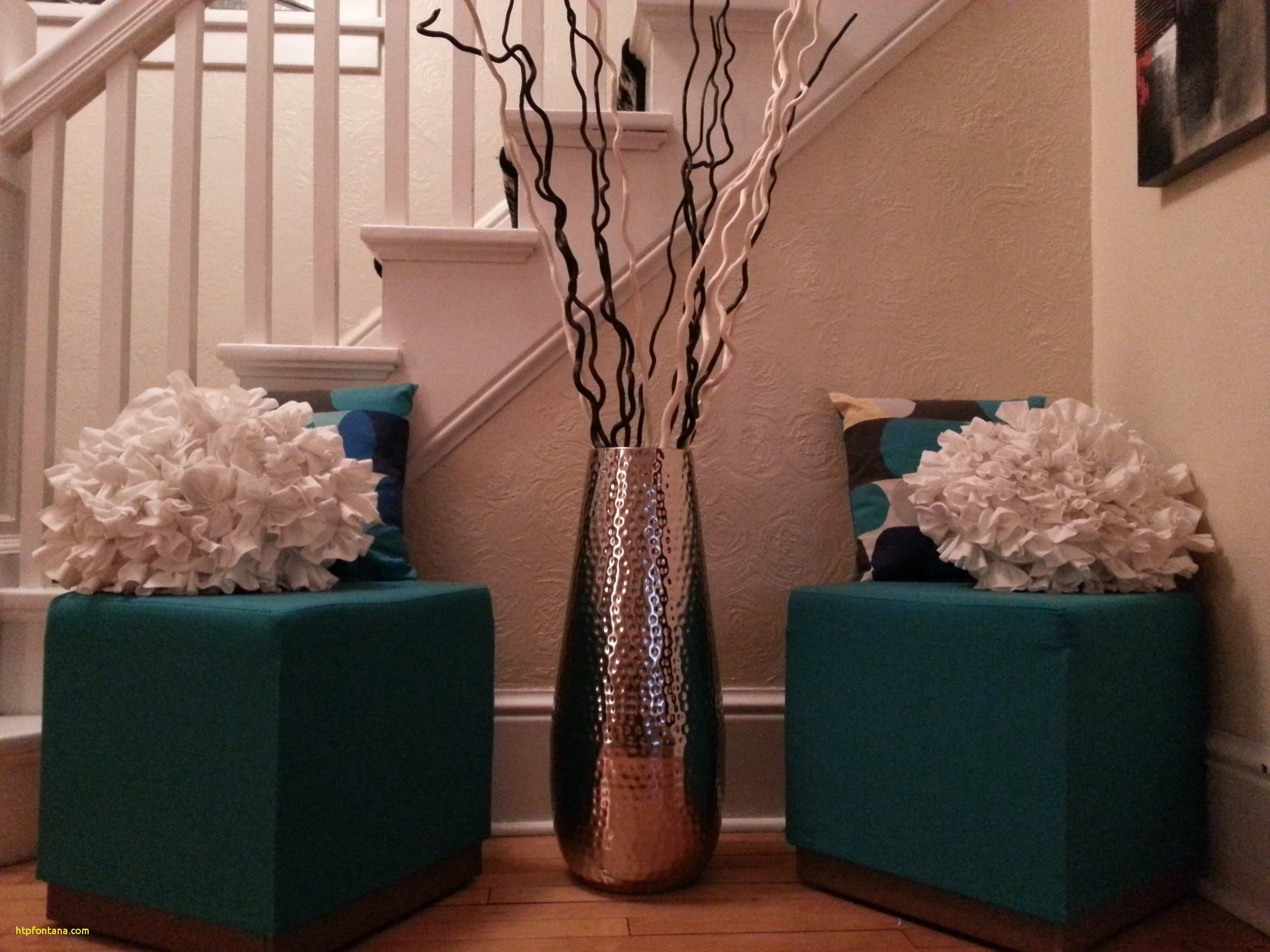 14 Elegant Tall Brown Vase