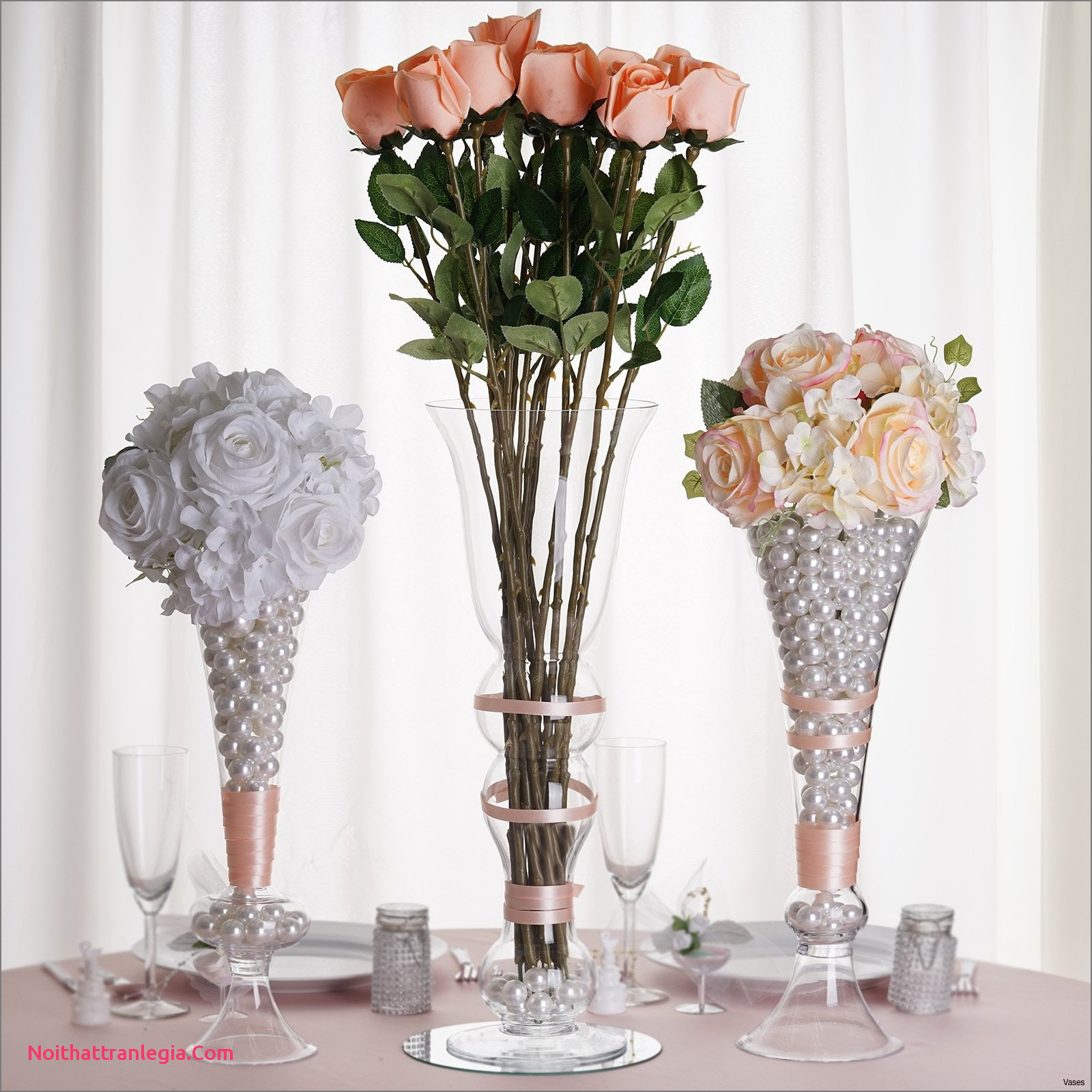 10 Stylish Tall Elegant Vases