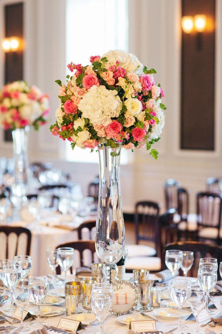 19 Nice Tall Glass Wedding Vases Decorative Vase Ideas