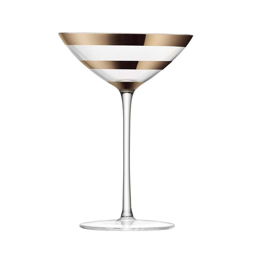 tall margarita glass vase of discover the lsa garbo thick blush gold bands cocktail glass set throughout discover the lsa garbo thick blush gold bands cocktail glass set of 2 at amara