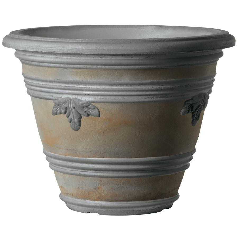 Tall Outdoor Vases Urns Of Deroma within 1402191312197857e41epanameoleanderbrown